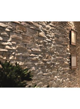 Stenvägg Vermont Royale - 0,5 m2