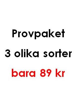 Provpaket
