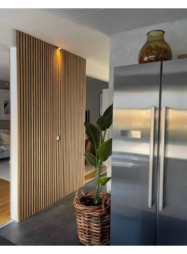 Ek Linolja akustikpanel till ditt hem